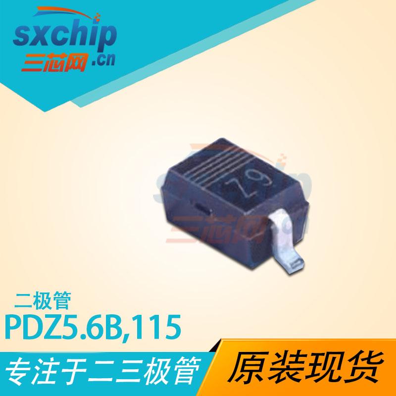 PDZ5.6B,115