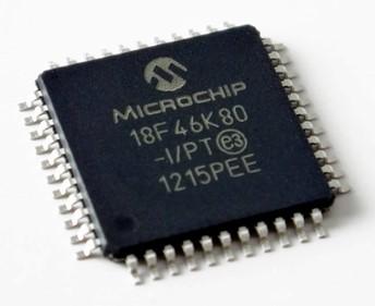 PIC18LF46K80-I/PT