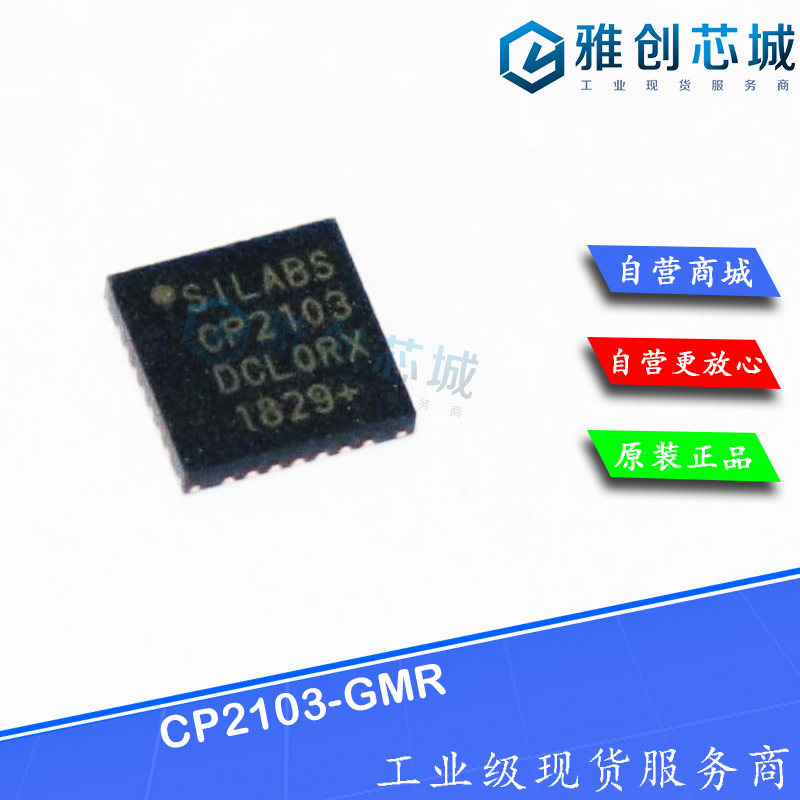 CP2103-GMR