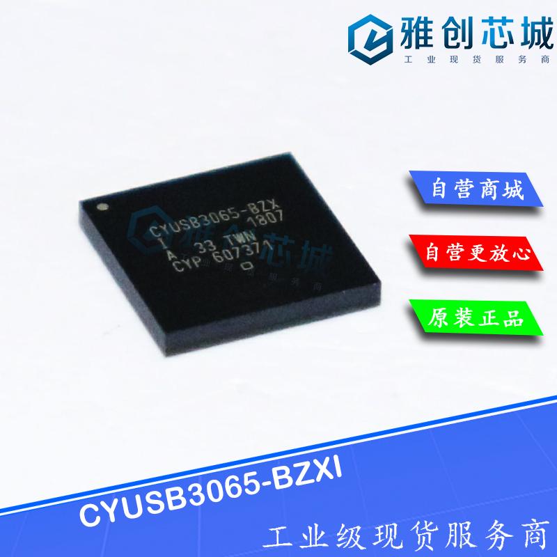 CYUSB3065-BZXI