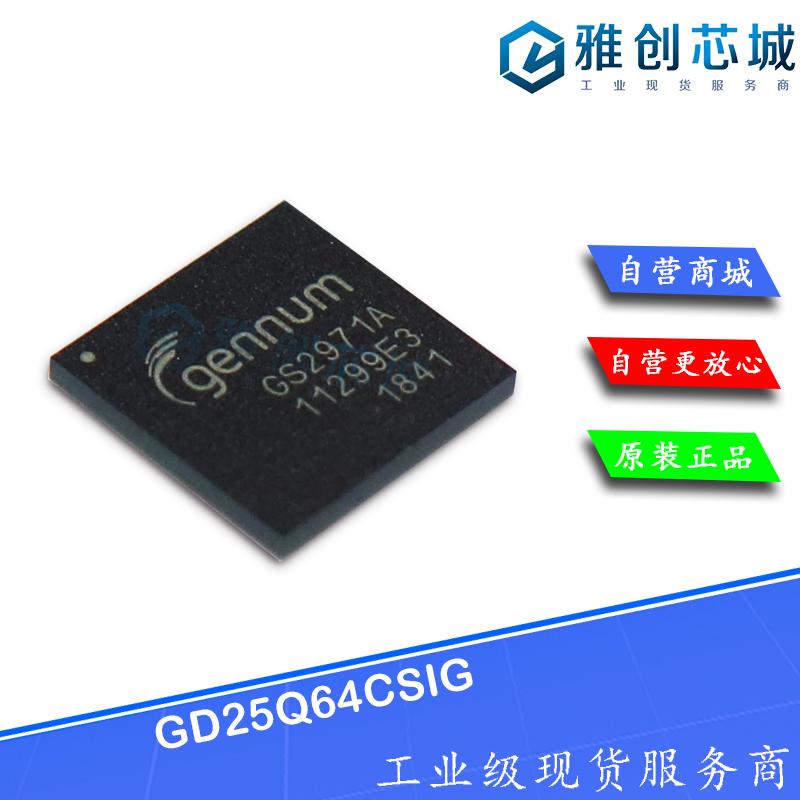 GS2971AIBE3