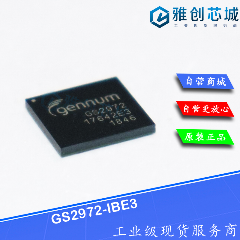 GS2972-IBE3