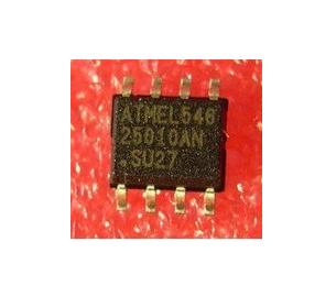 AT25010AN-SI27