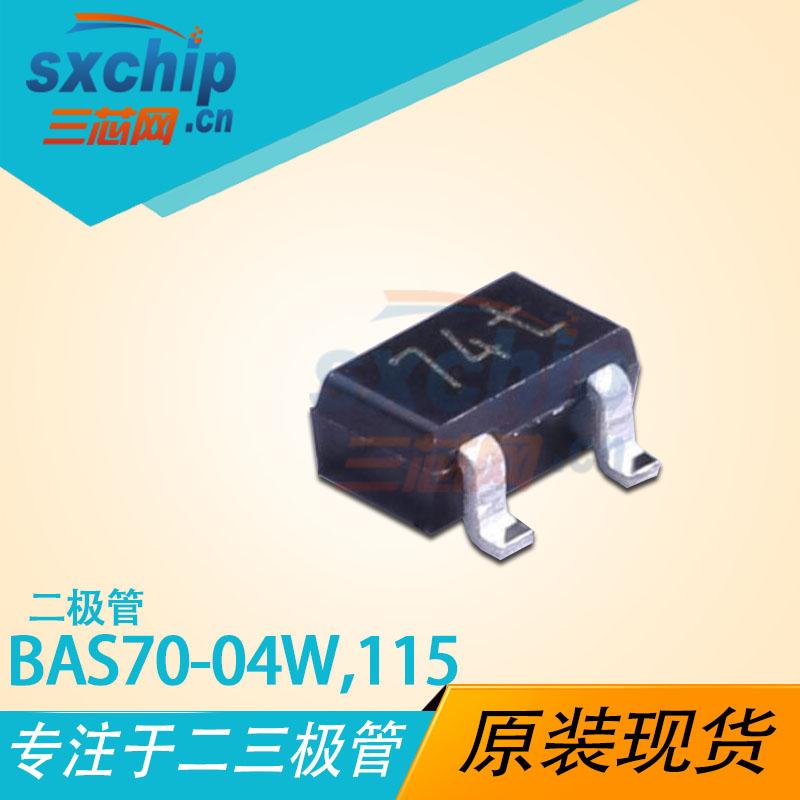 BAS70-04W,115