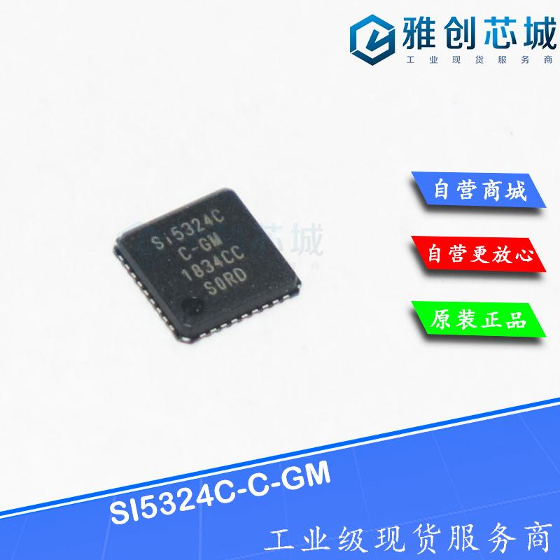 SI5324C-C-GM