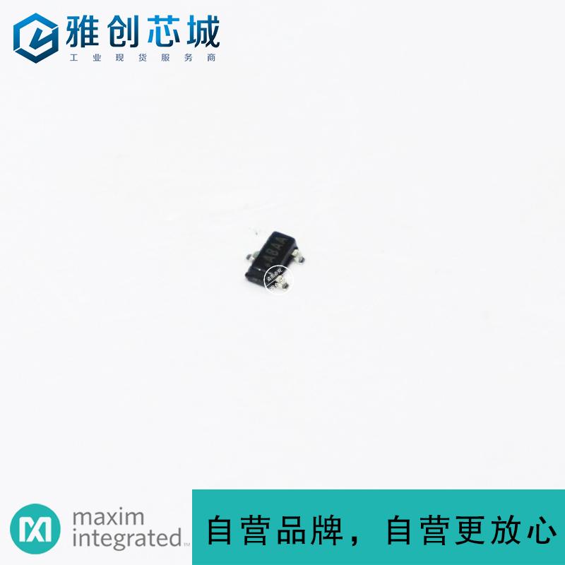 MAX809MEUR+T