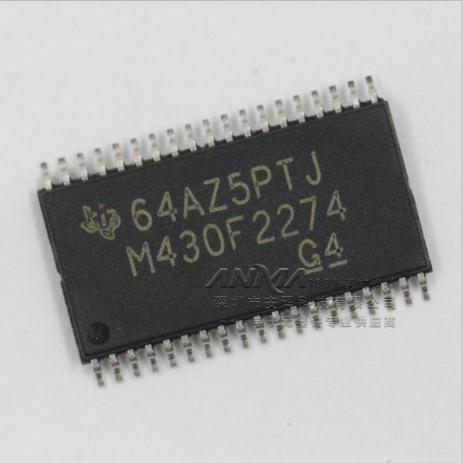 MSP430F2274IDAR