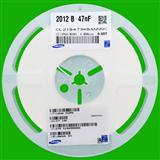 陶瓷贴片电容 0402 103K 10NF 50V X7R 10%
