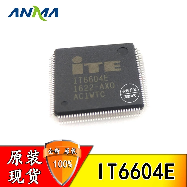 IT6604E