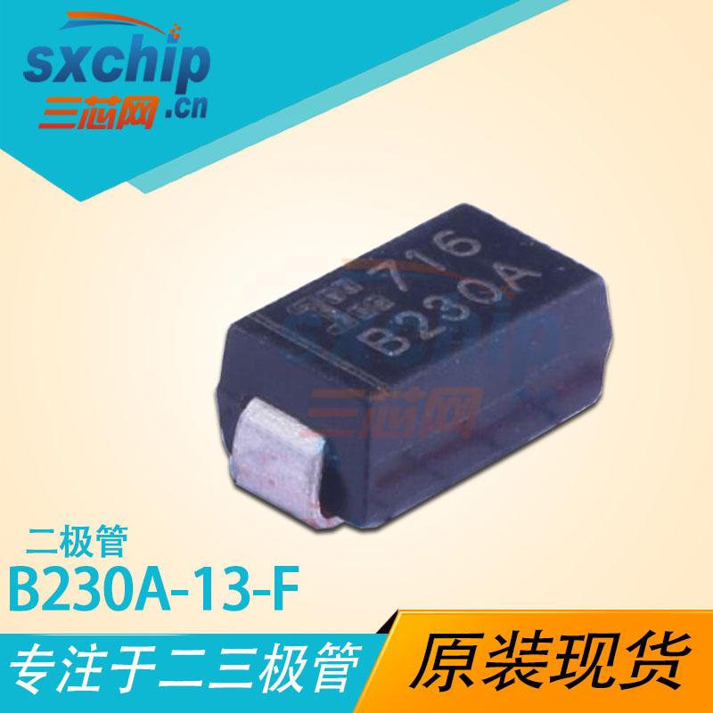 B230A-13-F