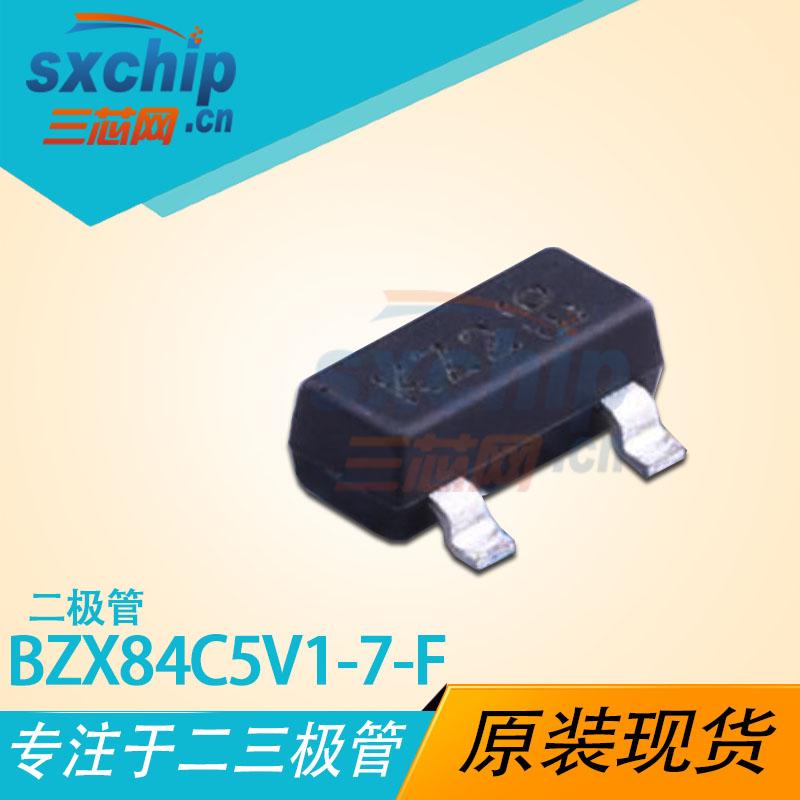 BZX84C5V1-7-F