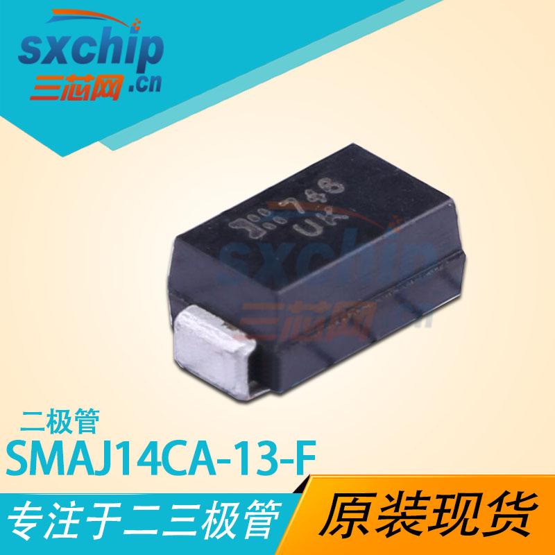 SMAJ14CA-13-F