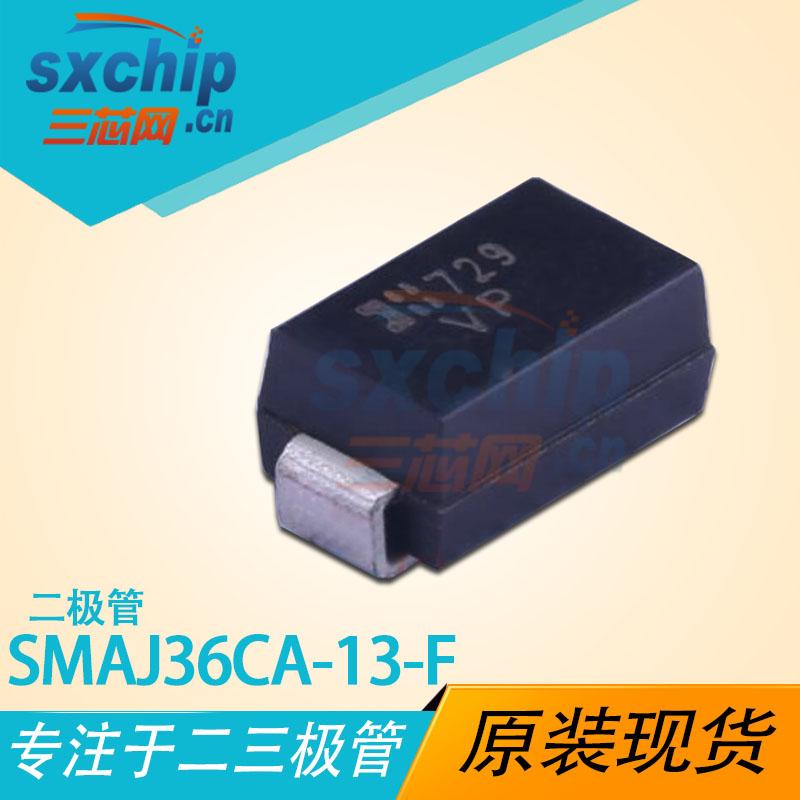 SMAJ36CA-13-F