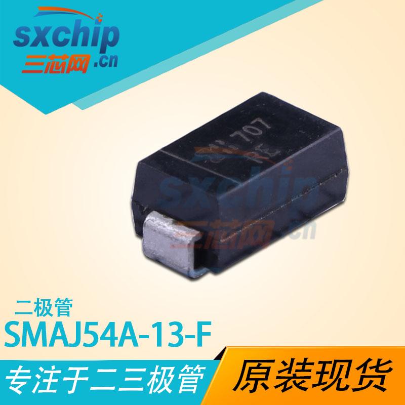 SMAJ54A-13-F