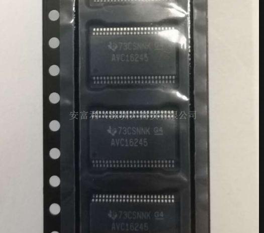 SN74AVC16245DGGR