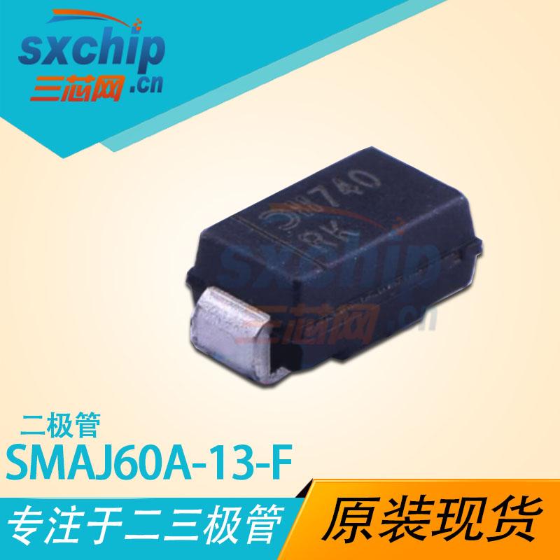 SMAJ60A-13-F