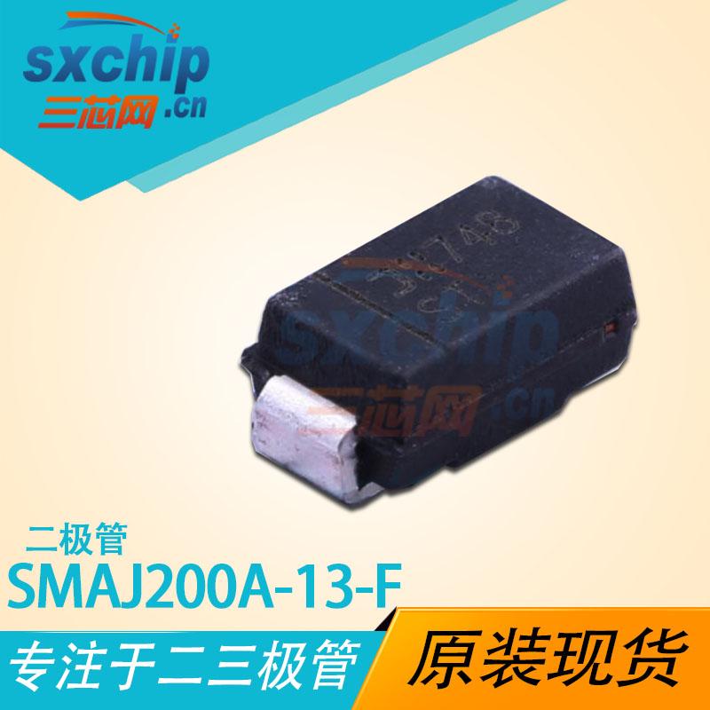 SMAJ200A-13-F
