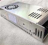 输出0~+1000v可调 电容充电专用高压电源。