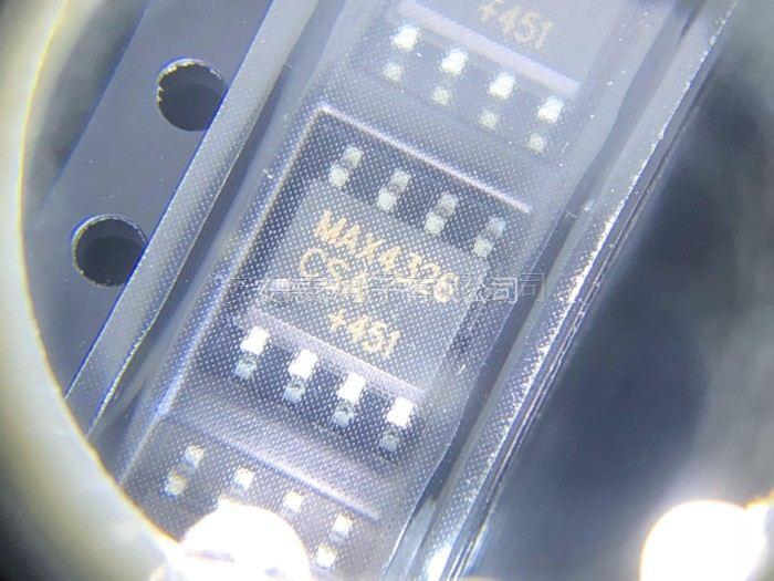 MAX4326ESA