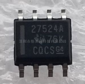 UCC27524DR