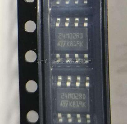 M24M02-DRCS6TP/K