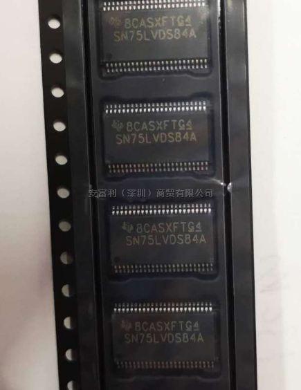 SN75LVDS84ADGG