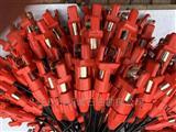 地震物探数传电缆专用检波器