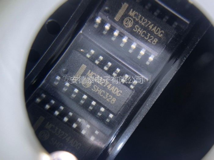 MC33274DR2G