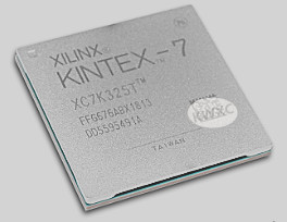 XC7K325T-3FFG676C