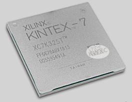 XC7K325T-3FBG676E