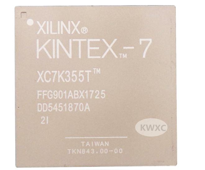 XC7K355T-1FFG901I