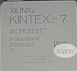 XC7K325T-L2FBG900E
