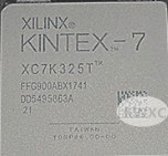 XC7K325T-2FBG900C