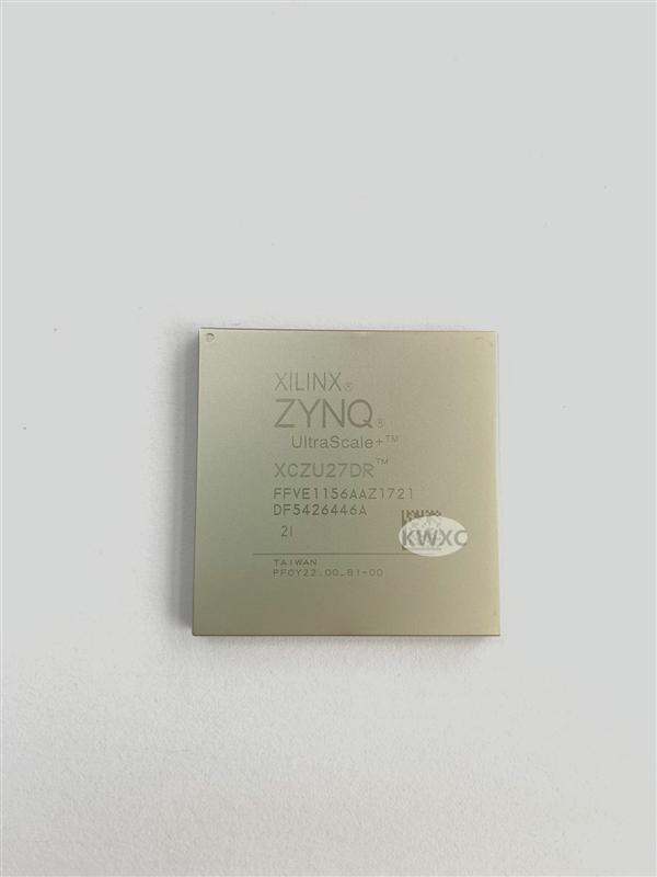 XCZU27DR-2FFVE1156I