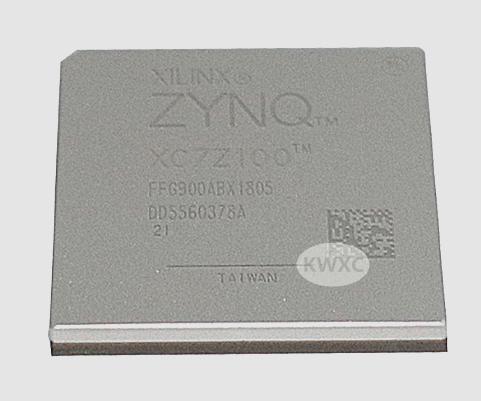 XC7Z100-2FFG900C