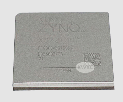 XC7Z100-1FFG900C
