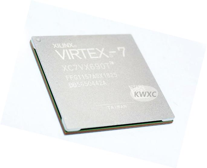 XC7VX690T-1FFG1157I