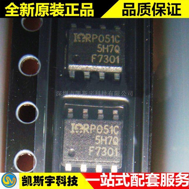 IRF7301TRPBF
