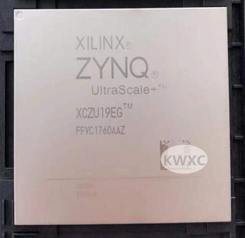 XCZU19EG-1FFVC1760I
