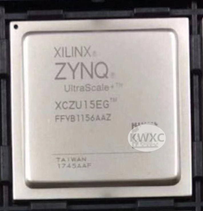 XCZU15EG-L1FFVB1156I