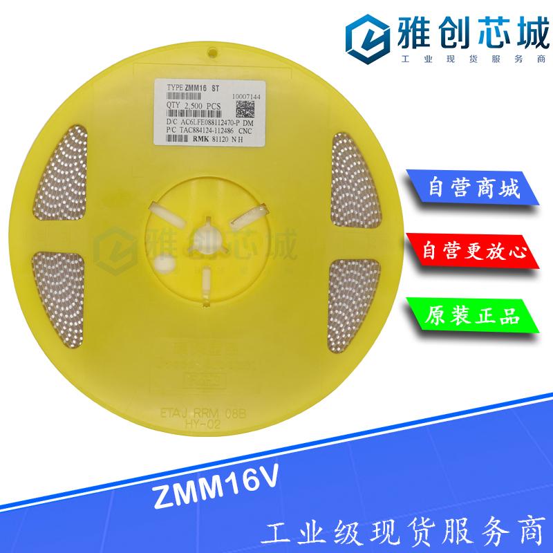 ZMM16V