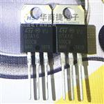 双向可控硅BTA16-600CWRG 原装ST 晶闸管16A600V TO-220 16A600V
