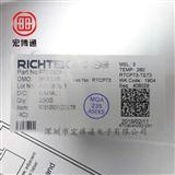 RT8105GS RICHTEK/立� 集成�路IC