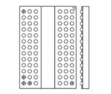 NAND闪存MT29F8G08ADBFAH4-AAT:F TR