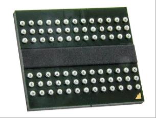 存储器 IC IS43TR85120B-125KBL