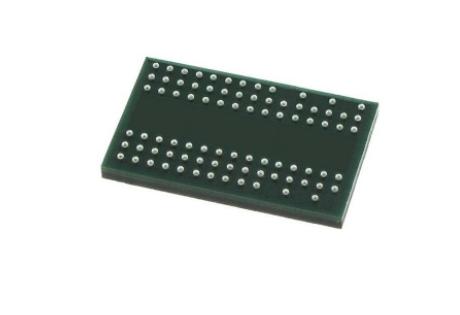 存储器 ICAS4C128M16D2A-25BAN