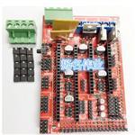 3D打印�CRamps 1.4控制板printer Control Reprap MendelPrusa XD