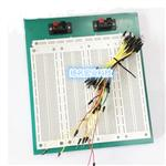 SYB-500 �B接�+面包板   XD