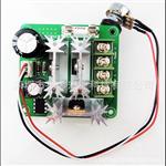pwm直流电机调速器 无极调速 6V-90V通用  PLC 15A    XTW