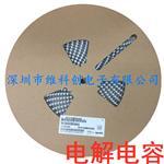 三洋/SANYO正品贴片电解器CE1V100MDHANG